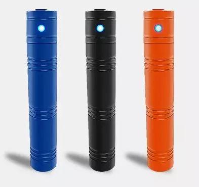 Wächterkontrollsystem Black-Pen